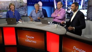 """""""Прямая линия Путина - спектакль для самых неумных"""""""
