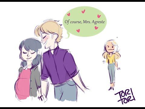 """mr.-and-mrs.-agreste""-miraculous-ladybug-comic-dub"