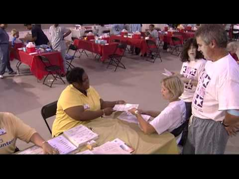 Beltrami County Cancer Study   Lakeland News at Ten   July 8, 2011