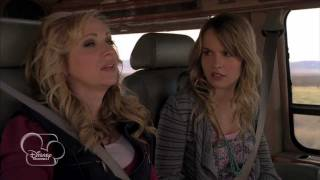 Good Luck Charlie: The Road Trip Movie sneak peek!