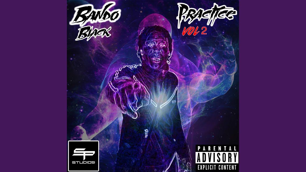 Loud in London Presents: Bando Black