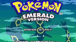 Pokemon Moemon (Emerald) - pokemon moemon nuzlocke part 1 the start of a challenge - User video
