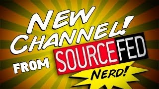 NEW CHANNEL FROM SOURCEFED! thumbnail