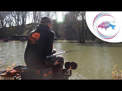 Barlow Fishery Profile