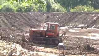 Смотреть видео Где купить трактор Дт-75