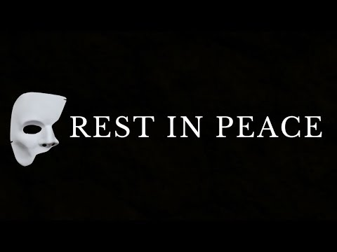 Rest In Peace (R.I.P)