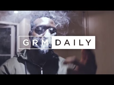 Zynx - All Along [Music Video] | GRM Daily