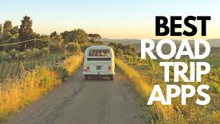Best Road Trip Planner Apps screenshot 5