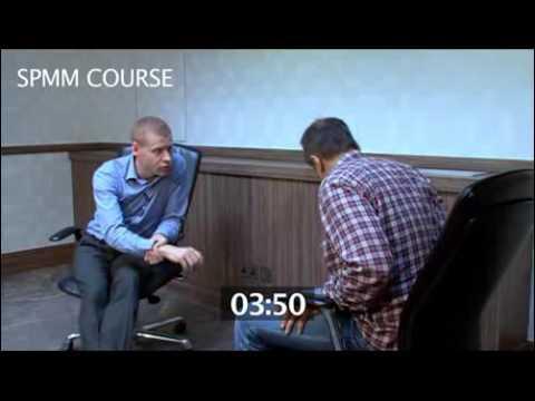 Delirium Tremens - Mental state examination (Video Tutorial)