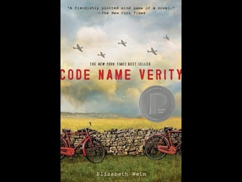 Code Name Verity / Review