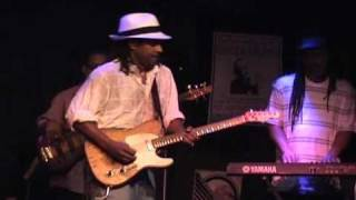 """KENNY NEAL BAND - """"HOOKED ON YOUR LOVE"""""""