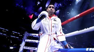 Amir Khan claims Manny Pacquiao has agreed to Saudi Arabia bout