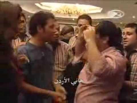 كاميرا خفية مع المغني سعد الصغير مقلب