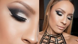 New Years Eve Makeup Look - Desi Perkins Thumbnail