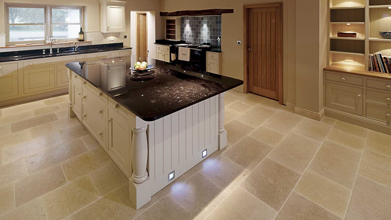Granite Worktops Colours for Kitchen Ideas UK - YouTube