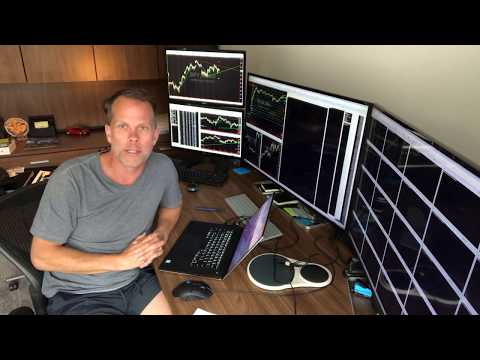 Learn How I Trade the Market