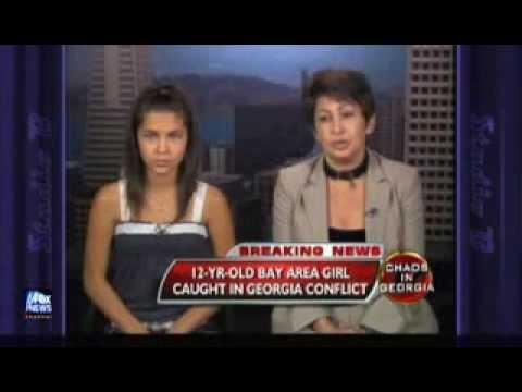 Канал Fox News, правда о Ю.Осетии для америки