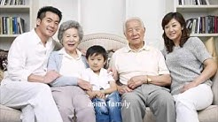 Elderly Care in Asian Cultures