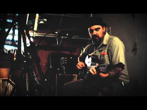 CRAIG WILLIAMS - TRAILER PARK BLUES