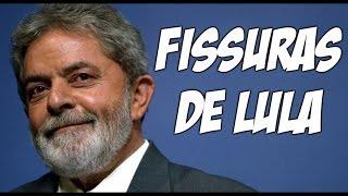 Fissuras do Ex presidente Lula   Waldo Vieira Politicologia