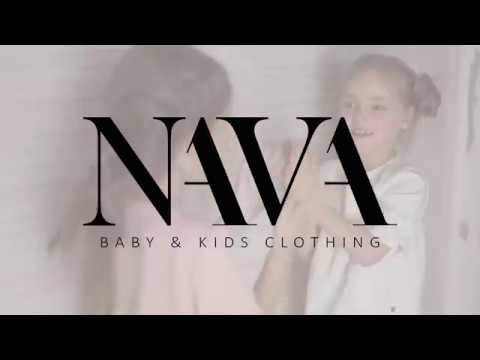 NAVA Baby & Kids clothing