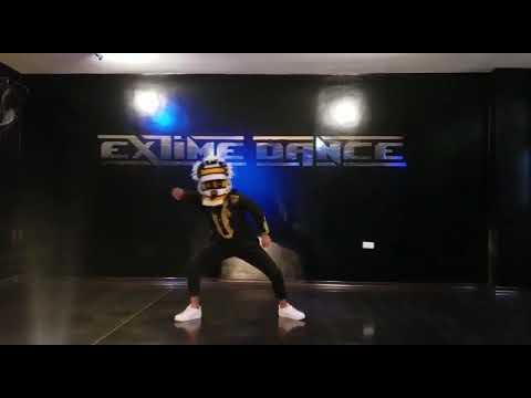Runastyle_Runa Dancing (coming soon)