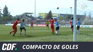 Deportes Magallanes 0 - 1 Unión San Felipe | Campeonato As.com Primera B 2019 | Fecha 19 | CDF