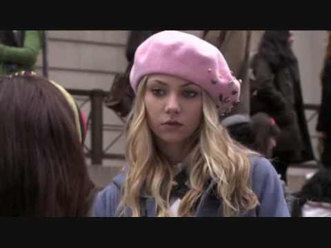 Gossip Girl 1x13