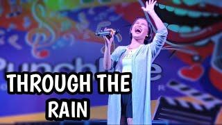 THROUGH THE RAIN (Katrina Velarde) JAM