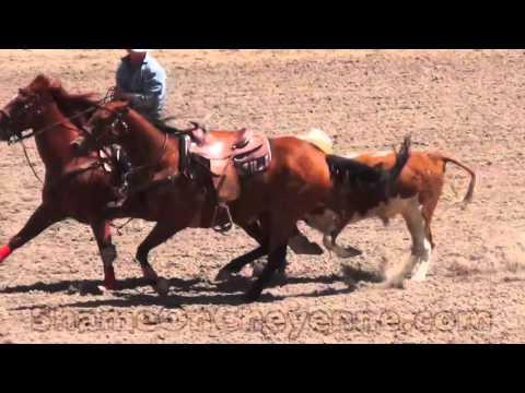 Shamefully Cruel 2015 Cheyenne Frontier Days Rodeo