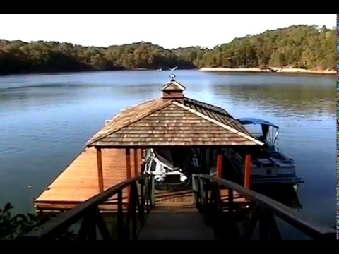 Facts About Lake Keowee