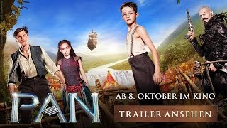 PAN - TV Spot 5 Deutsch HD German