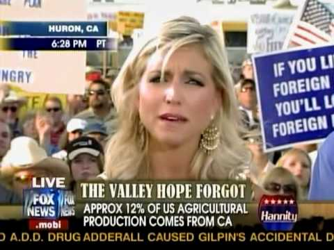 Part 3 of Hannity - The Valley Hope Forgot