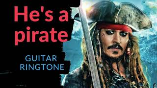 ... he's a pirate ringtone mp3 download now link - https://www.mediafire.com/file/yk5ufe34h961kzp/pirates_of_the.mp3/file l...