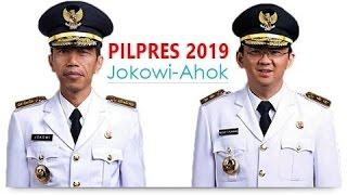 Berita 22 Mei 2016   MULAI PANAS!! PDIP Khawatir Golkar Usung Jokowi  Ahok Di Pilpres 2019 HEBOH
