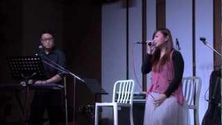 Jeslin 小茗-我是一片云 @《写歌的人》音乐会 / The Songwriters