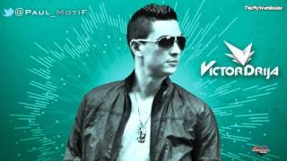 "05. De Ti No Me Voy A Olvidar (Feat.Britsio) - Victor Drija ""Romance Dance"""