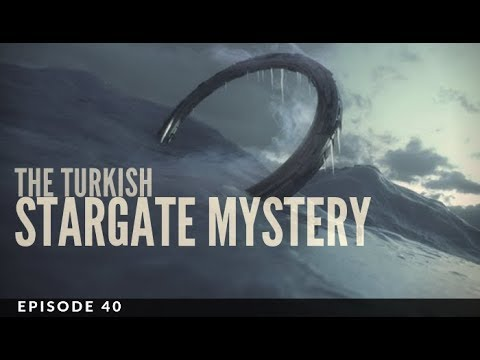 The Anunnaki And The Middle East's Stargate Mysteries