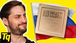 What's With This WEIRD Russian CPU?
