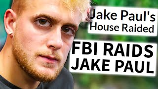 JAKE PAUL DID SOMETHING (LMTH)