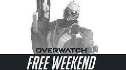 Overwatch KOSTENLOS spielen | Overwatch