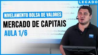 Mercado de Capitais | Aula 1/15 | Curso de Introdução ao Day Trade