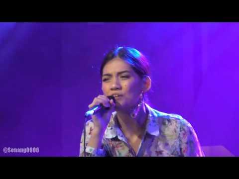 Monita Tahalea - Memulai Kembali @ JJF 2017 [HD]