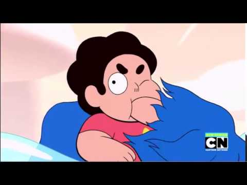 Steven Forces Lapis To Eat Leaves