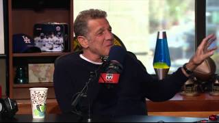 Glenn Frey on the Dan Patrick Show (Part 1) 4/22/15