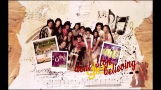 Smile - Glee (Charlie Chaplin) Instrumental
