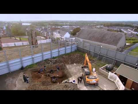 Time Team S15-E13 The Fort of the Earls, Dungannon, Northern Ireland
