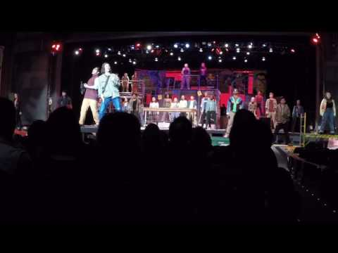 "Niles West Theatre Presents ""Rent: School Edition"" FULL SHOW"