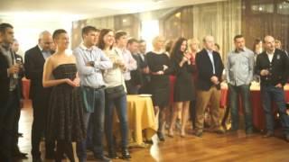Fryday Tbilisi at Kalaruri 16.10.2015 (Tango Party)