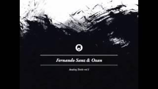 AMO022 - Fernando Sanz & Oxan - Analog tools (Original Mix)